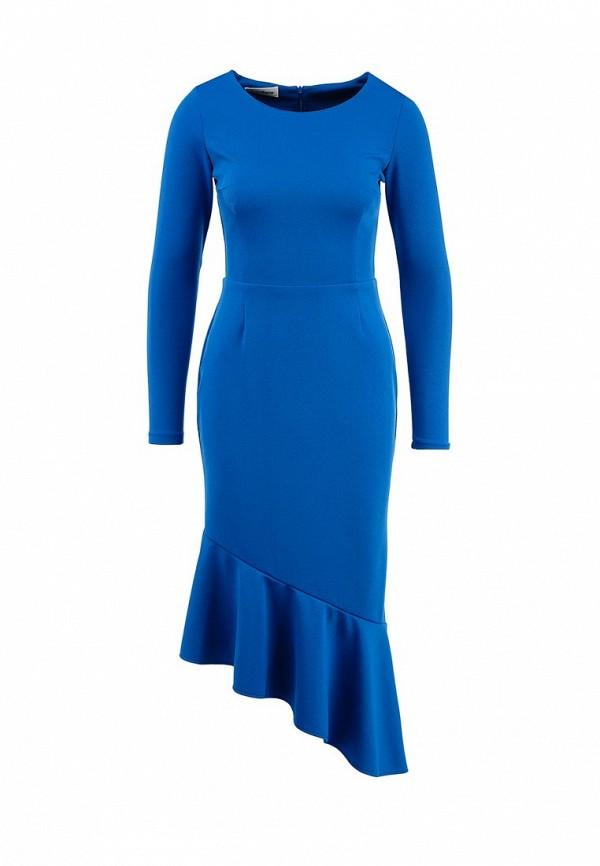 Платье-миди Tutto Bene 3620