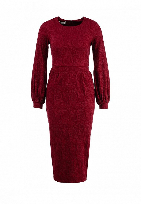 Платье-миди Tutto Bene 3632