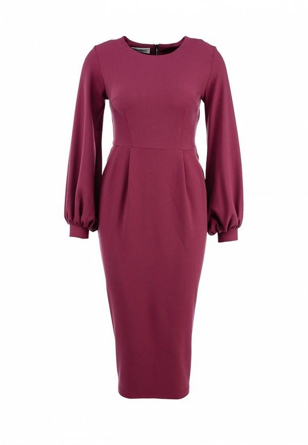 Платье-миди Tutto Bene 3635