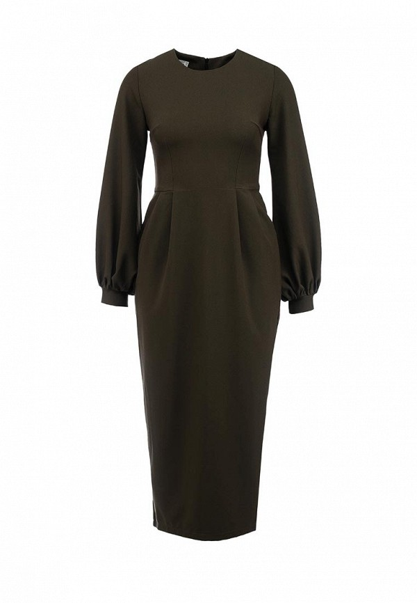 Платье-миди Tutto Bene 3634