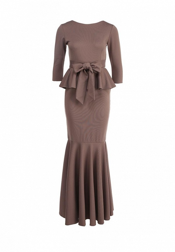 Вечернее / коктейльное платье Tutto Bene 77-184