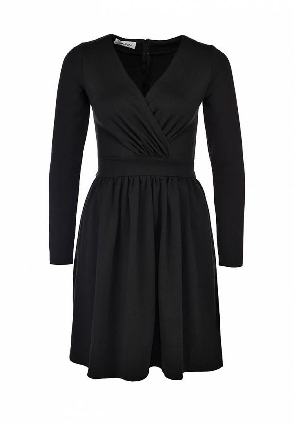 Платье-миди Tutto Bene 4032