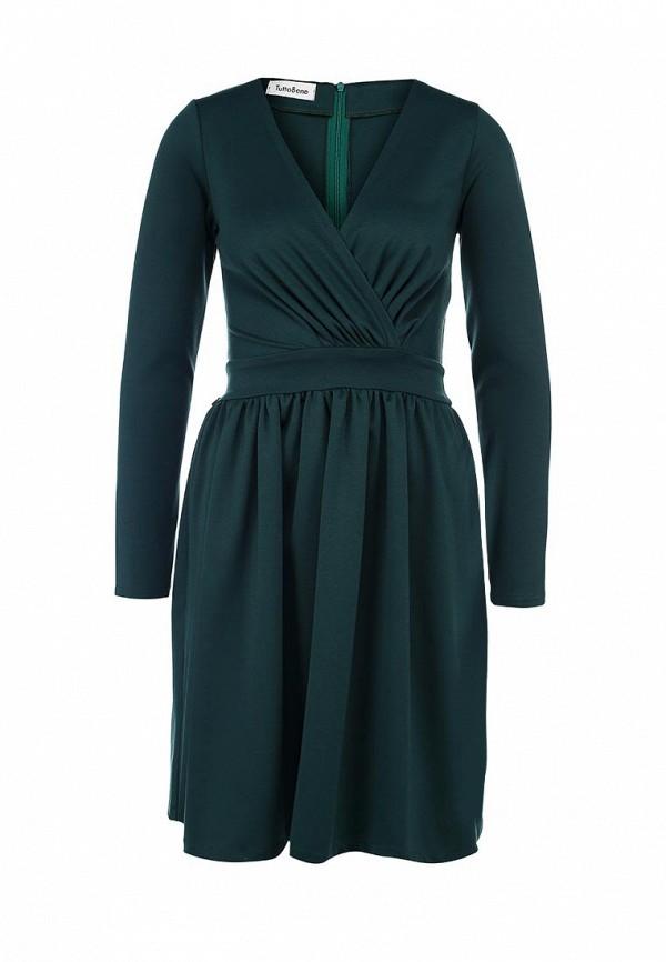 Платье-миди Tutto Bene 4033