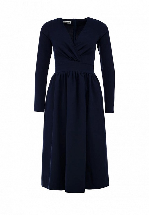 Платье-миди Tutto Bene 4038