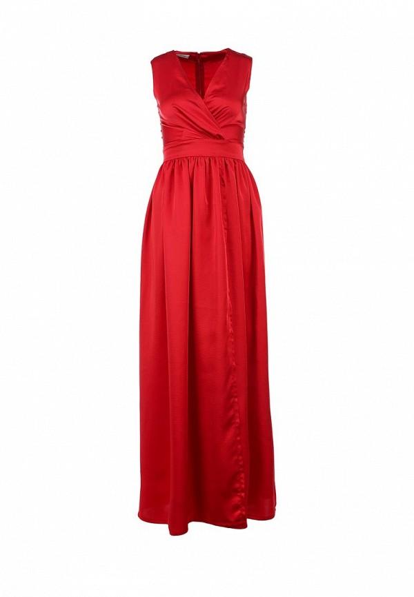Платье-макси Tutto Bene 4144