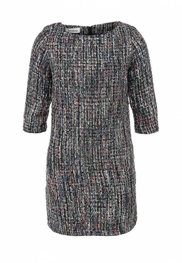 Платье-мини Tutto Bene 4147