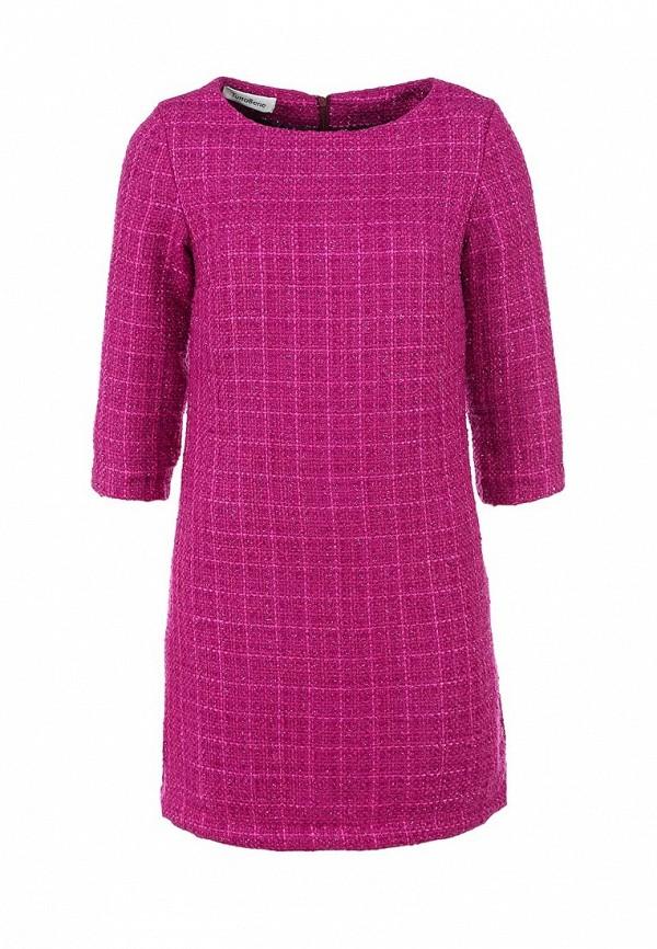 Платье-мини Tutto Bene 4149