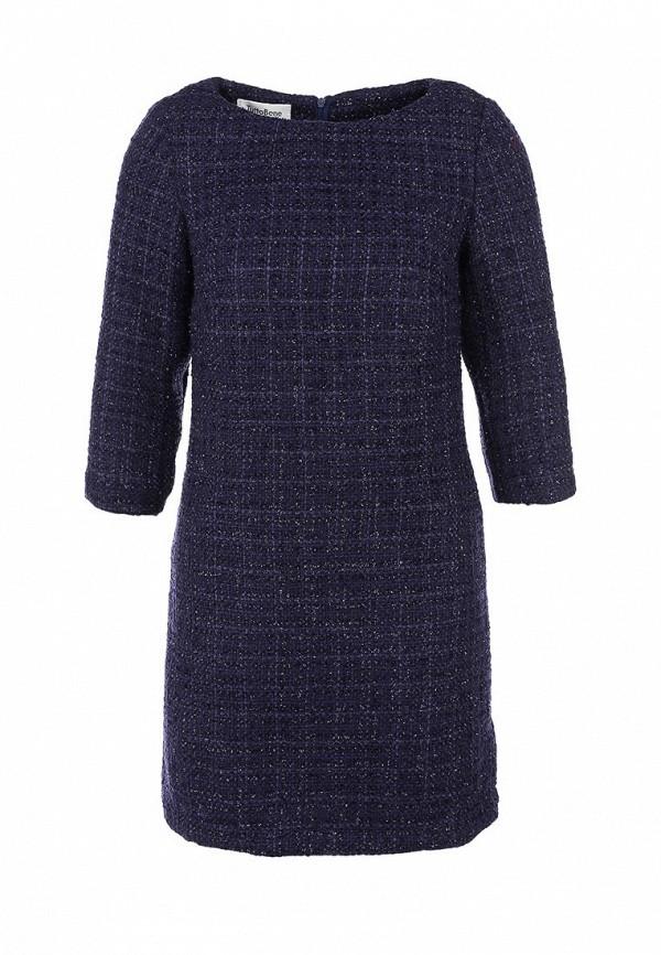 Платье-мини Tutto Bene 4151