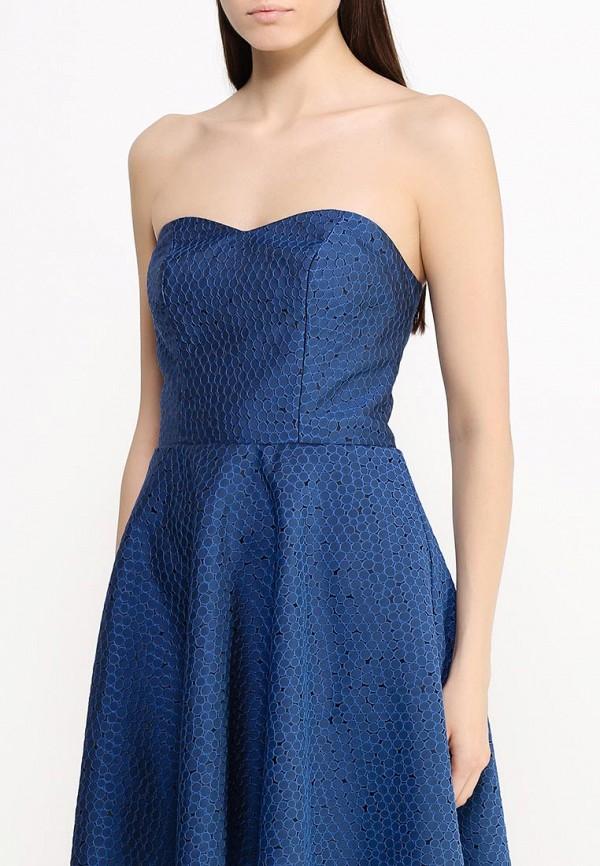 Платье Tutto Bene от Lamoda RU