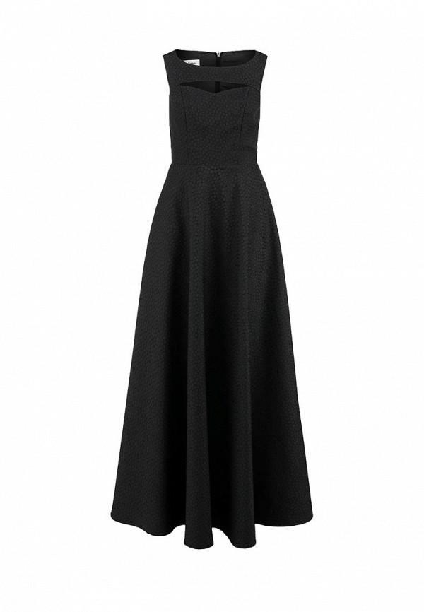 Платье-макси Tutto Bene 4172