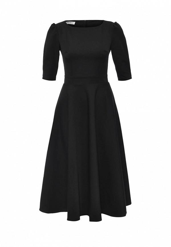 Платье-миди Tutto Bene 5110