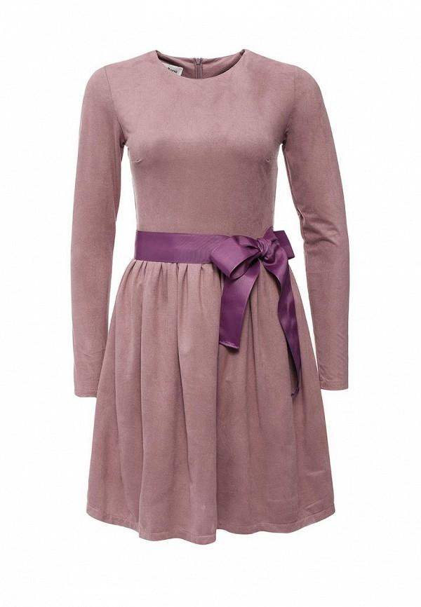 Платье-мини Tutto Bene 4197