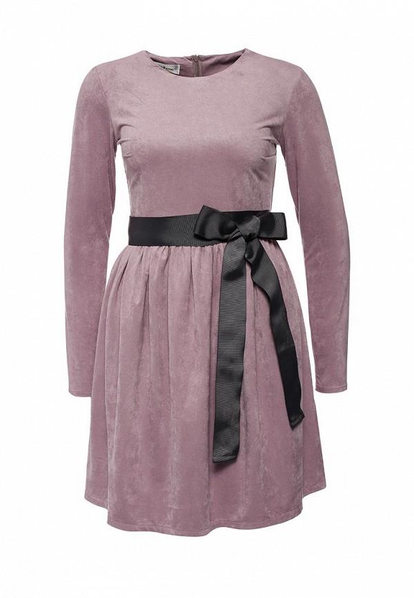 Платье-мини Tutto Bene 4198