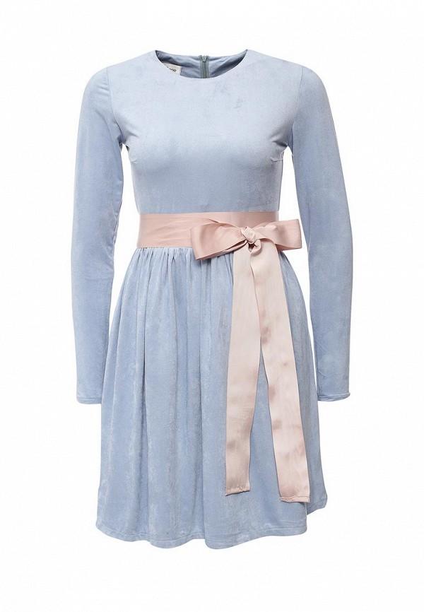 Платье-мини Tutto Bene 4199