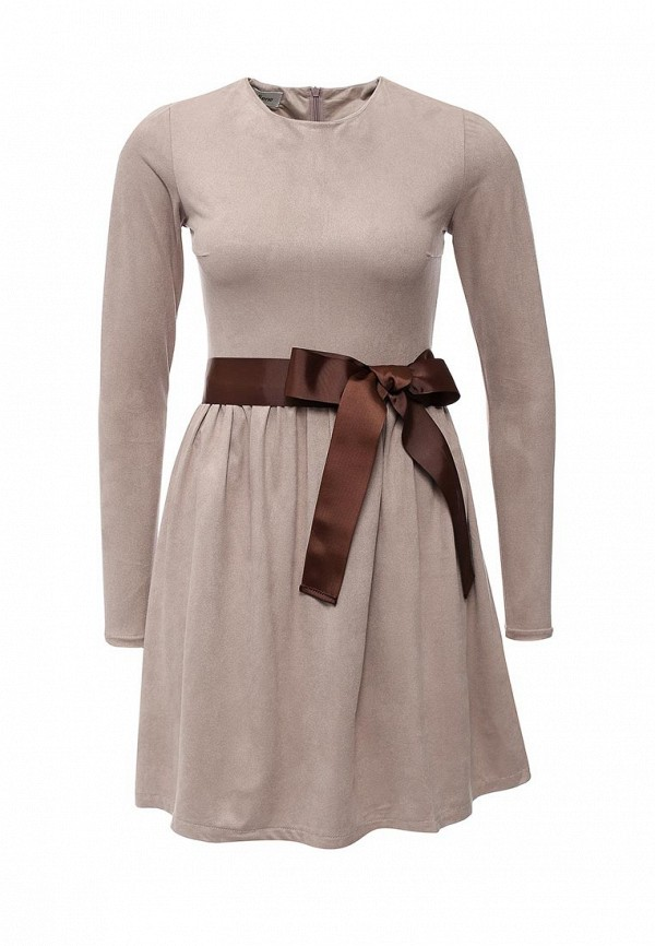 Платье-миди Tutto Bene 4200