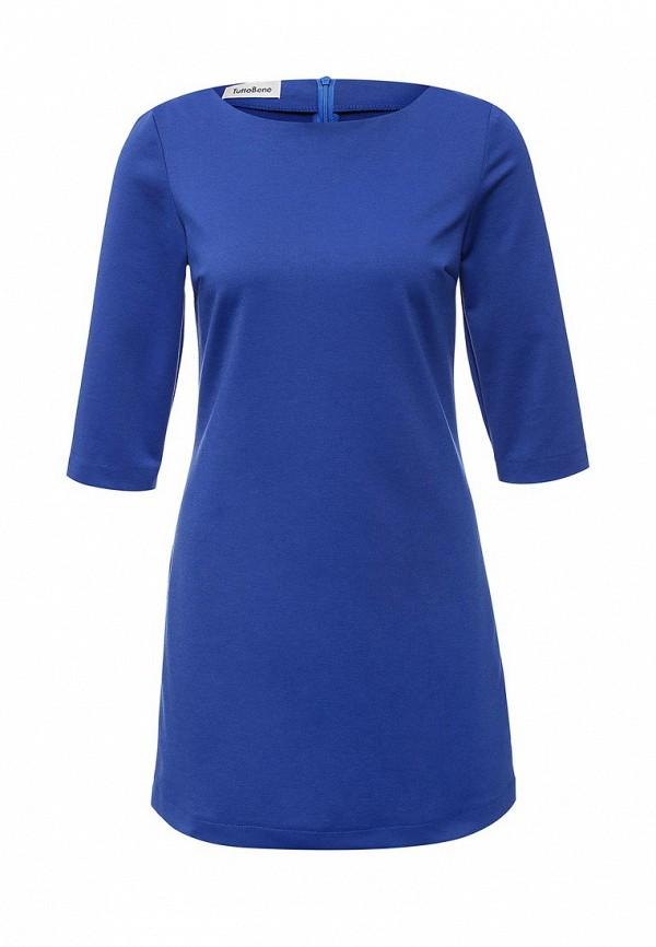Платье-мини Tutto Bene 4202