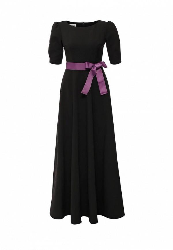 Платье-макси Tutto Bene 4207