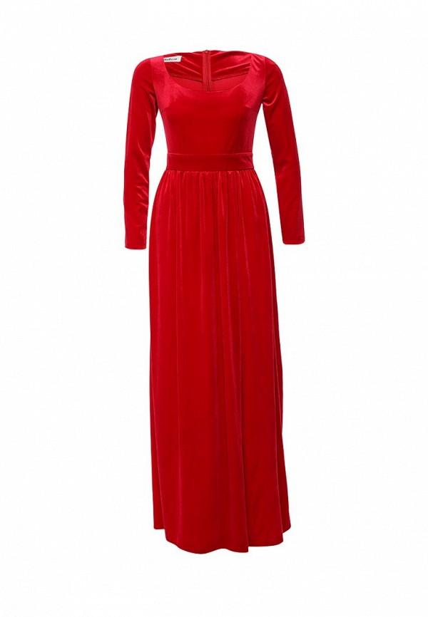 Платье-макси Tutto Bene 4210