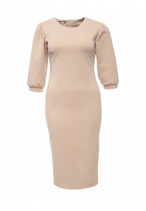 Платье-миди Tutto Bene 4211