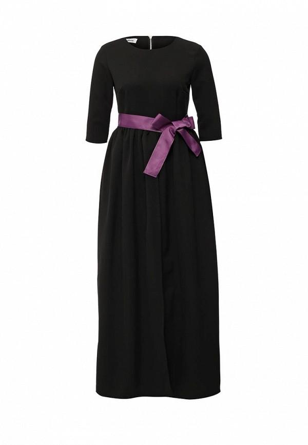 Платье-макси Tutto Bene 4214