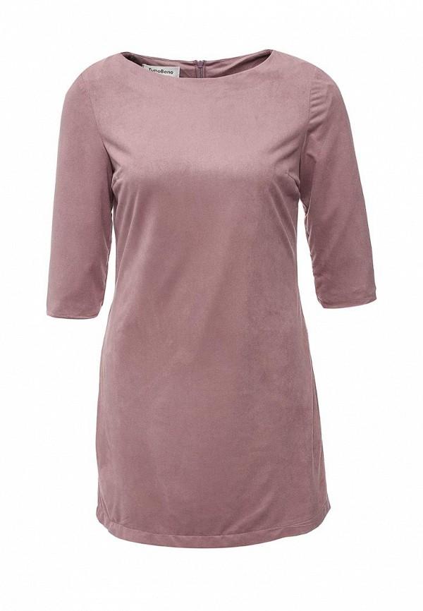 Платье-мини Tutto Bene 4217