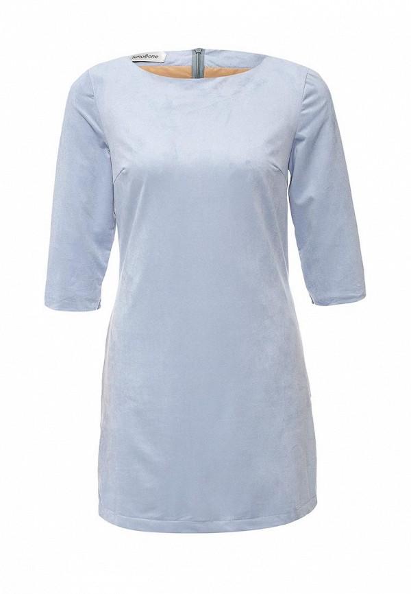 Платье-мини Tutto Bene 4218