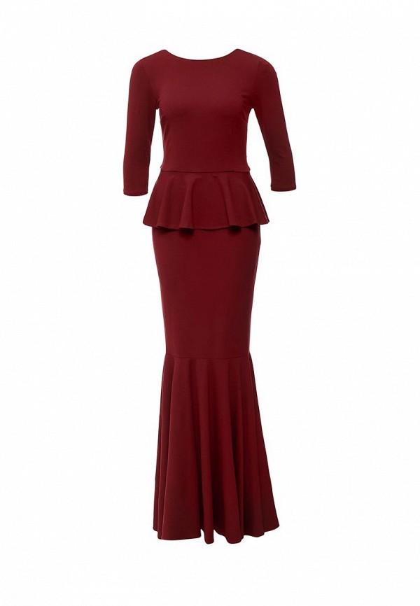 Платье-макси Tutto Bene 4238
