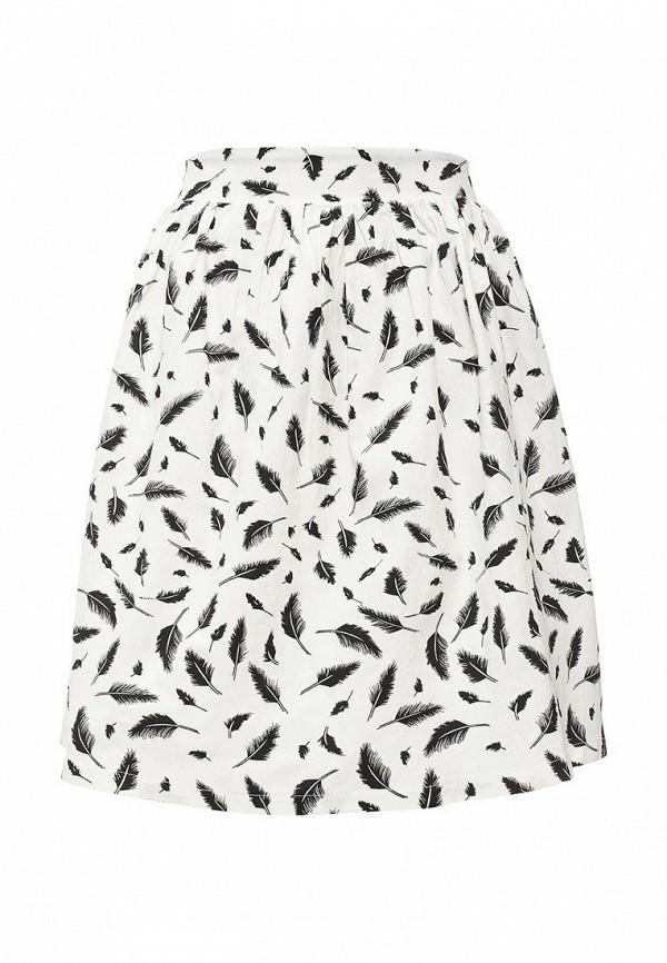 Широкая юбка Tutto Bene 4243