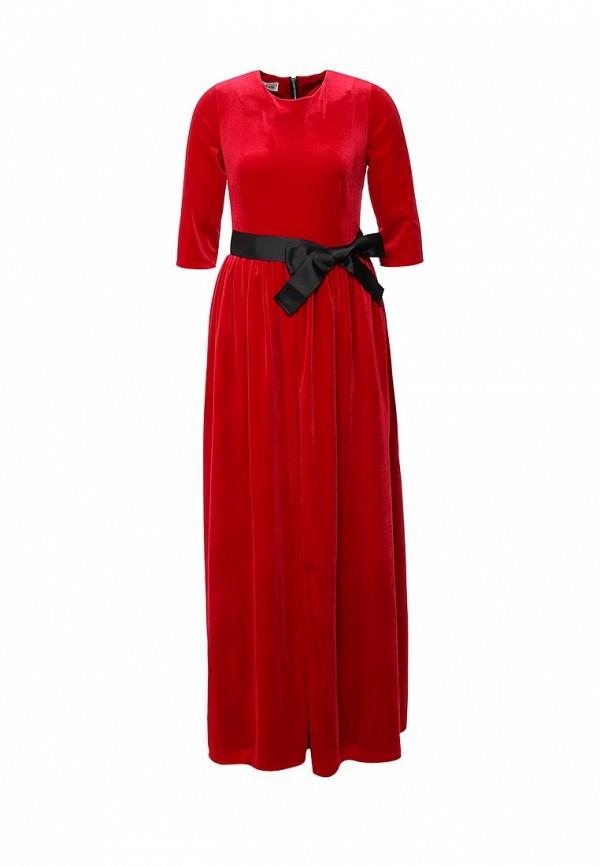 Платье-макси Tutto Bene 4256