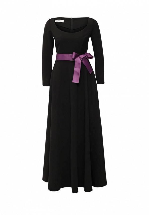 Платье-макси Tutto Bene 4261