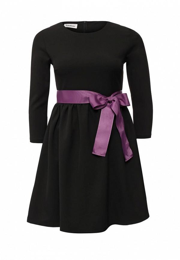 Платье-мини Tutto Bene 4262