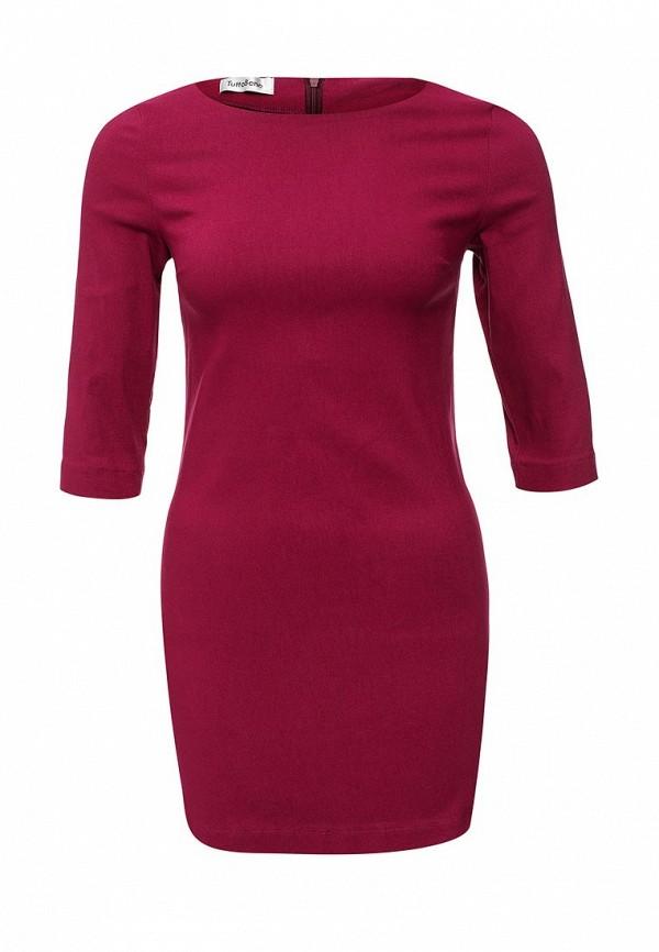 Платье-мини Tutto Bene 4264