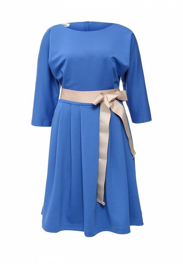 Платье-миди Tutto Bene 4294