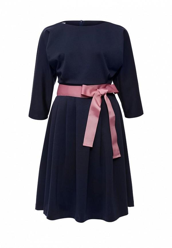 Платье-миди Tutto Bene 4295