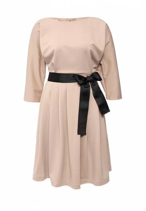 Платье-миди Tutto Bene 4296