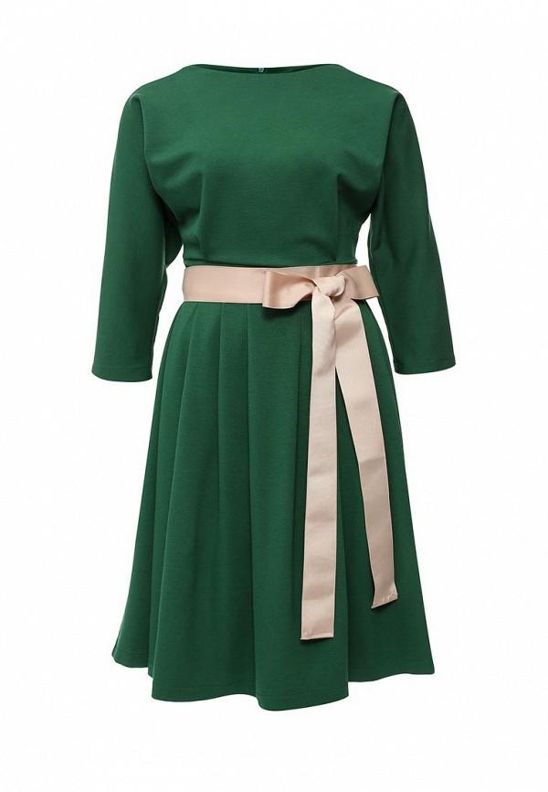 Платье-миди Tutto Bene 4297