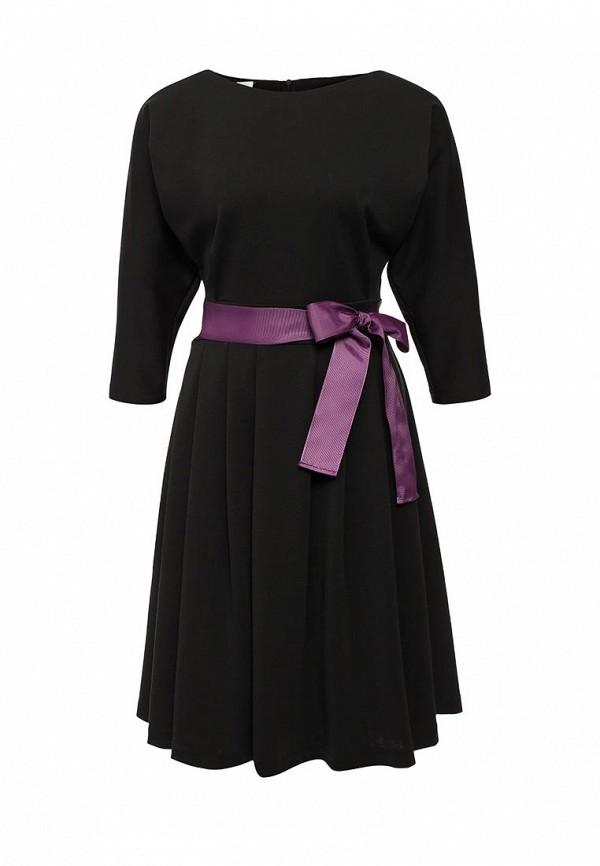 Платье-миди Tutto Bene 4298