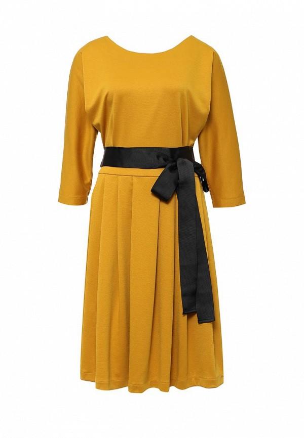 Платье-миди Tutto Bene 4299