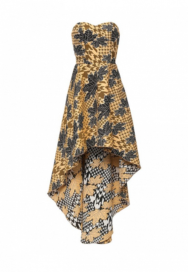 Платье-миди Tutto Bene 4318