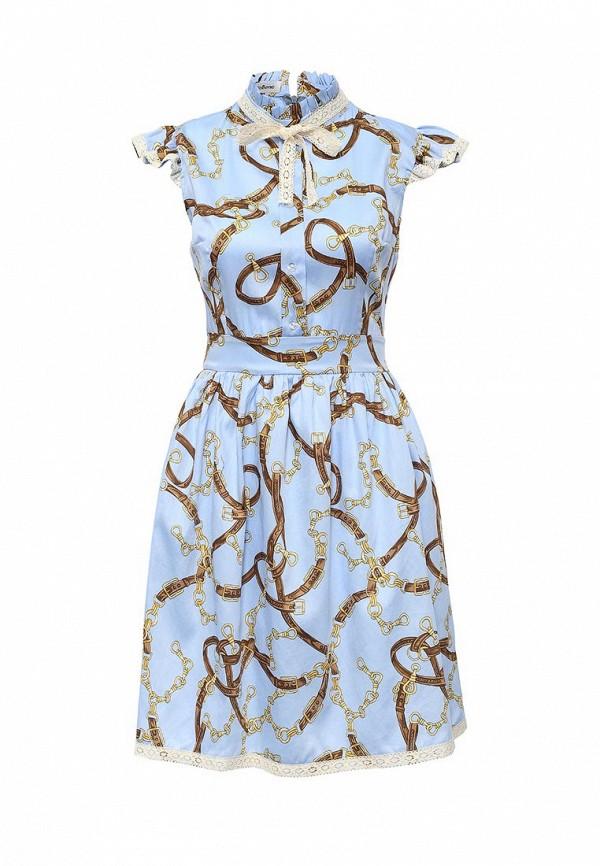 Летнее платье Tutto Bene (Тутто Бене) 4319