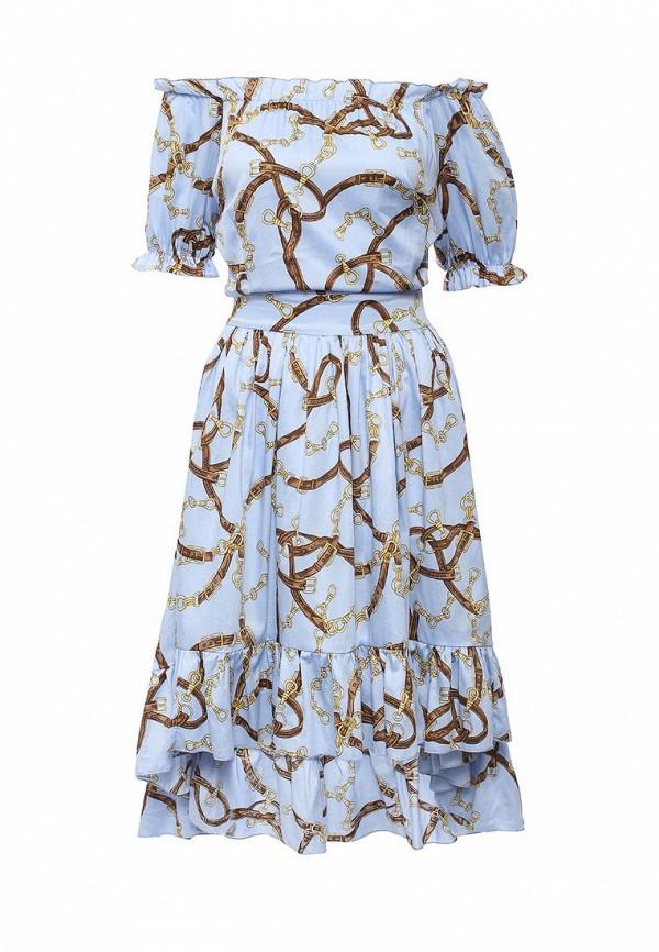 Повседневное платье Tutto Bene 4321