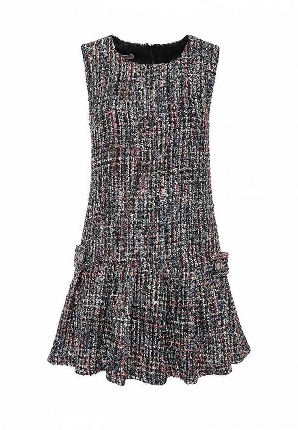Платье-мини Tutto Bene 4341