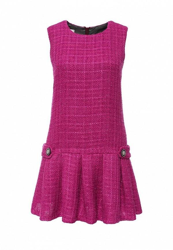 Платье-мини Tutto Bene 4342