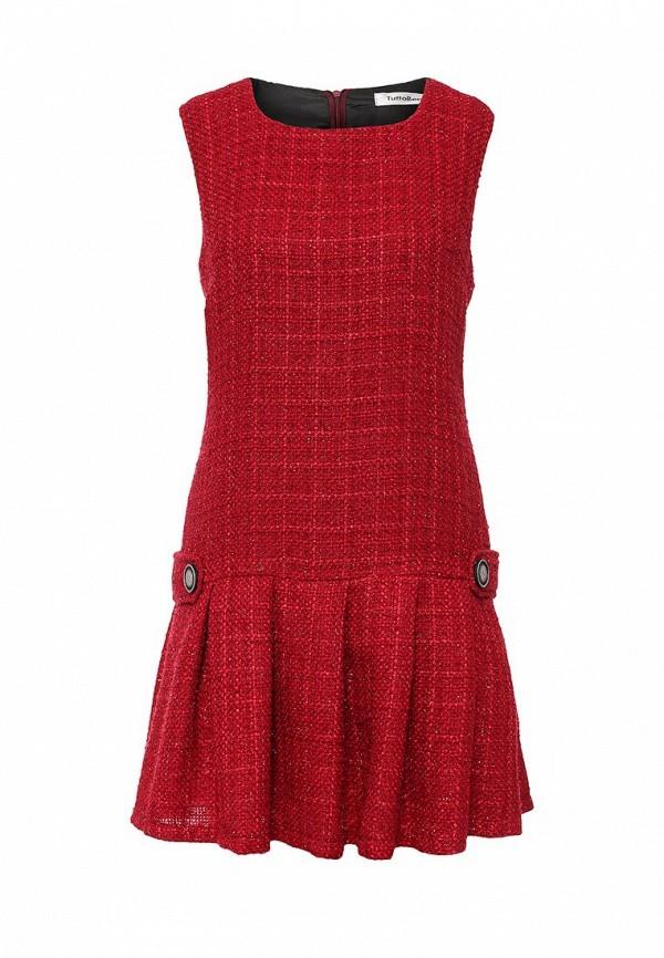 Платье-миди Tutto Bene 4343