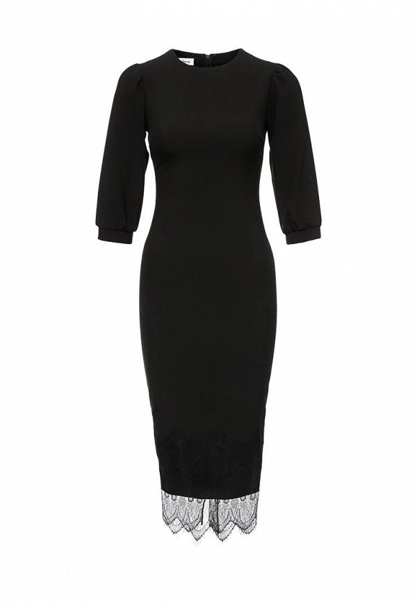 Платье-макси Tutto Bene 4349