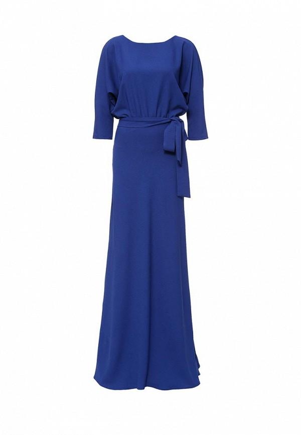Платье-макси Tutto Bene 4356