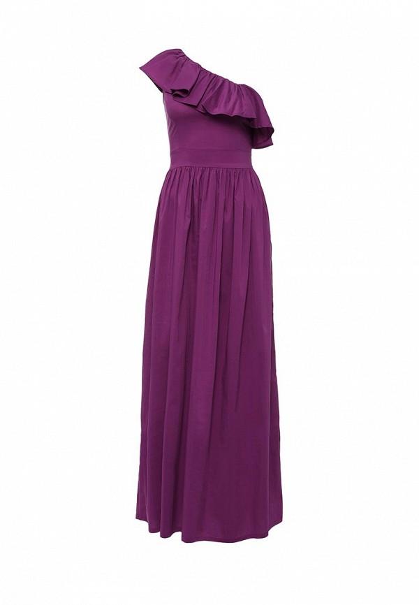 Платье-макси Tutto Bene 4357