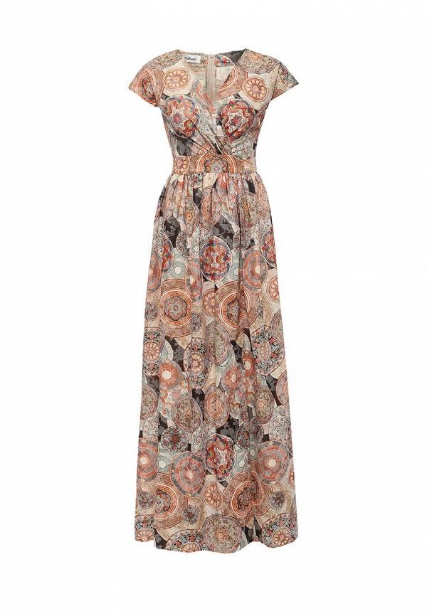 Летнее платье Tutto Bene 4368