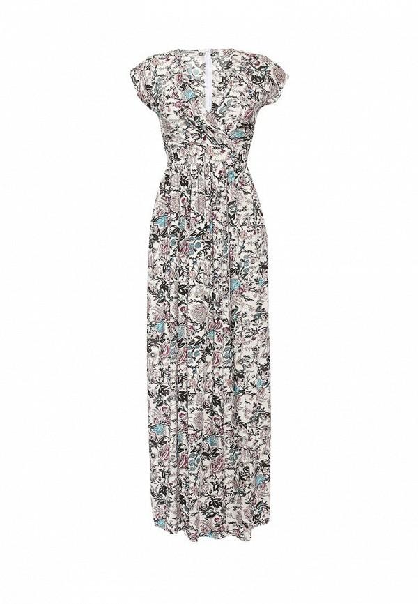 купить Платье Tutto Bene Tutto Bene TU009EWIFV47 онлайн