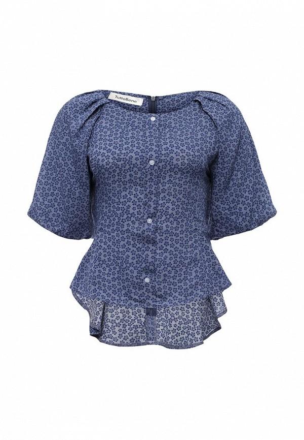 Блуза Tutto Bene 4392